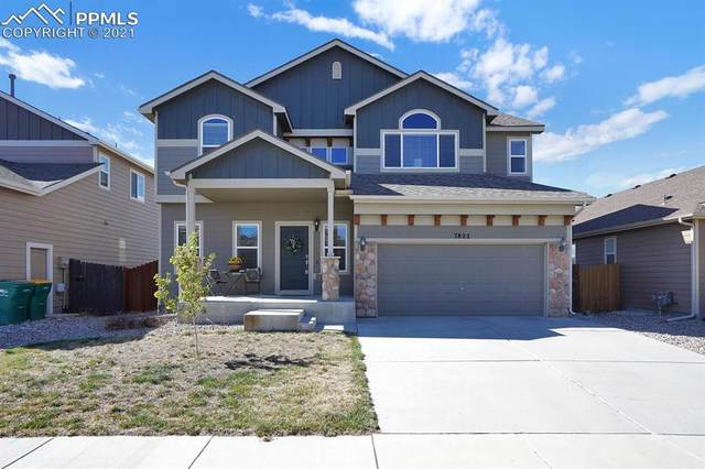 7822 Wythe Drive, Fountain, CO 80817 (#7315442) :: 8z Real Estate