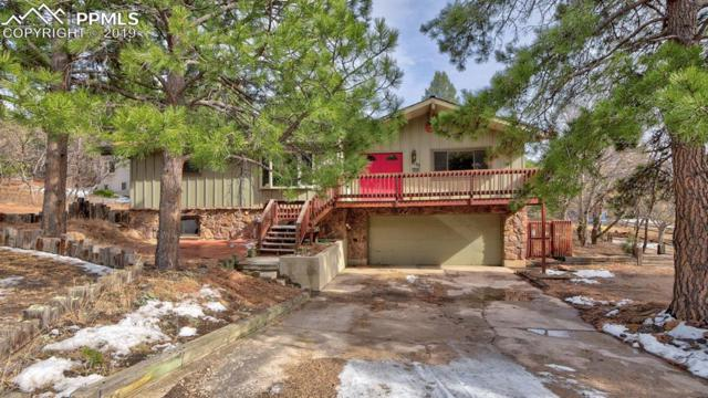 7125 Higher Ridges Court, Colorado Springs, CO 80919 (#7315553) :: Jason Daniels & Associates at RE/MAX Millennium