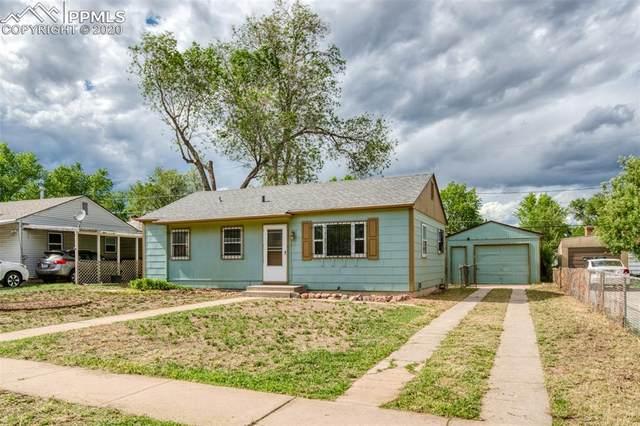 2046 S Corona Avenue, Colorado Springs, CO 80905 (#7319616) :: 8z Real Estate