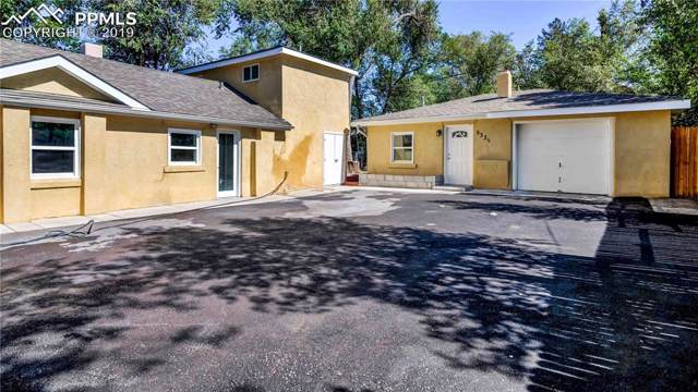 533 N 17th Street, Colorado Springs, CO 80904 (#7320918) :: 8z Real Estate