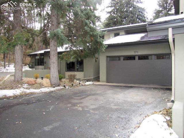 171 Mayhurst Avenue, Colorado Springs, CO 80906 (#7322352) :: The Kibler Group
