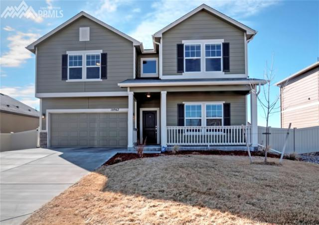 10967 Hidden Prairie Parkway, Fountain, CO 80817 (#7322770) :: The Peak Properties Group