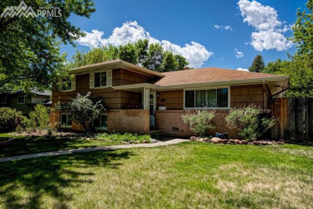 1022 Adams Drive, Colorado Springs, CO 80904 (#7323478) :: 8z Real Estate