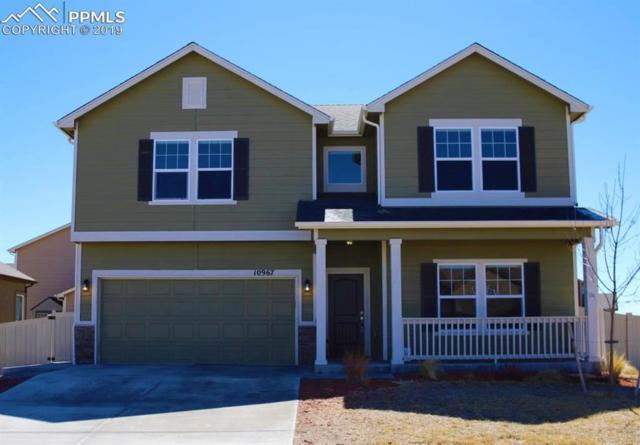 10967 Hidden Prairie Parkway, Fountain, CO 80817 (#7326205) :: CC Signature Group