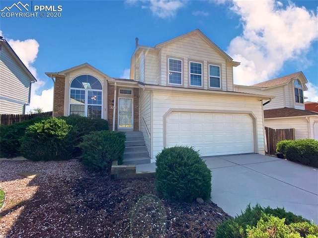 8377 Dolly Madison Drive, Colorado Springs, CO 80920 (#7326741) :: 8z Real Estate