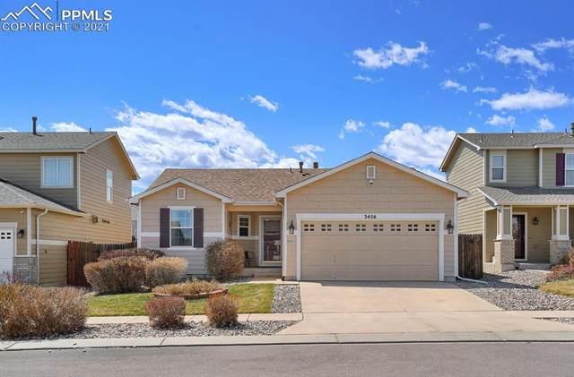 3456 Osprey Ridge Drive, Colorado Springs, CO 80916 (#7327373) :: Re/Max Structure