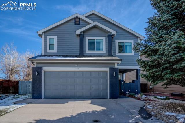 5045 Fabray Lane, Colorado Springs, CO 80922 (#7327772) :: Venterra Real Estate LLC