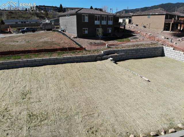 115 Mountain Spirit Point, Colorado Springs, CO 80904 (#7328622) :: The Cutting Edge, Realtors