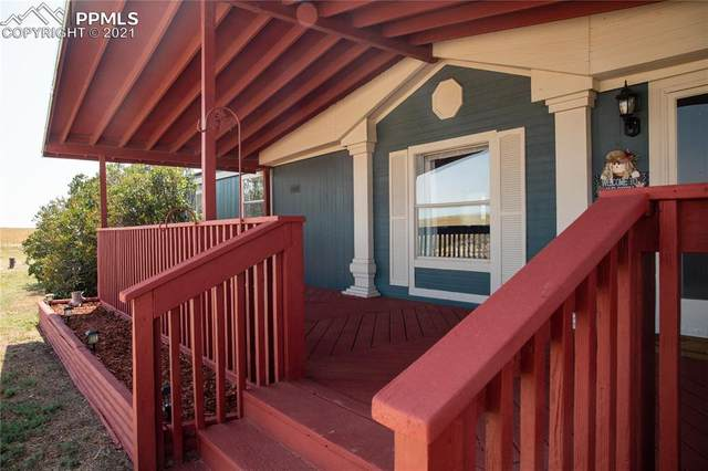 35985 Heavenly View, Yoder, CO 80864 (#7328789) :: Tommy Daly Home Team