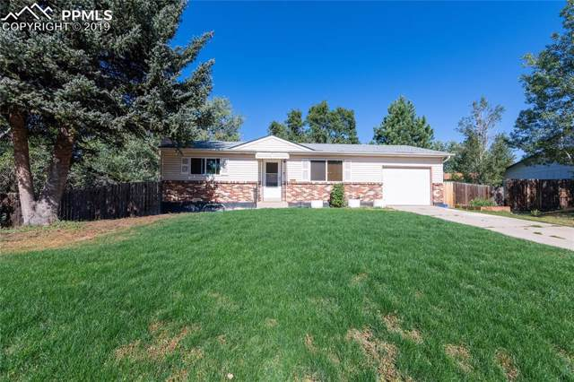 3122 Fireweed Drive, Colorado Springs, CO 80918 (#7330433) :: Fisk Team, RE/MAX Properties, Inc.