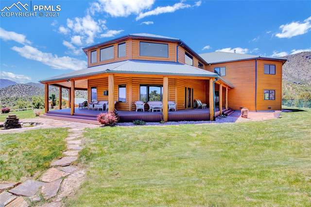 400 Copper Canyon Road, Canon City, CO 81212 (#7330794) :: Action Team Realty