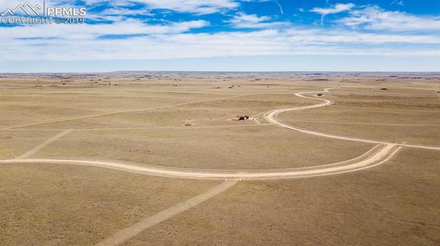 18790 Good Life View, Calhan, CO 80808 (#7332337) :: Compass Colorado Realty