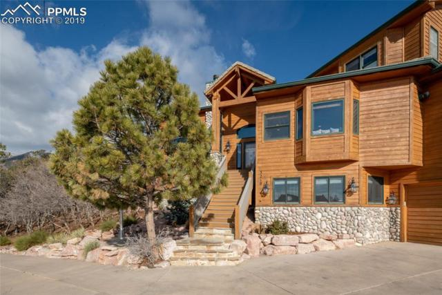 3210 W Woodmen Road, Colorado Springs, CO 80919 (#7332825) :: Venterra Real Estate LLC