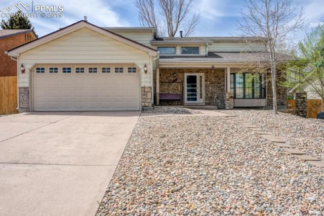 2645 Telluride Drive, Colorado Springs, CO 80918 (#7333275) :: The Kibler Group