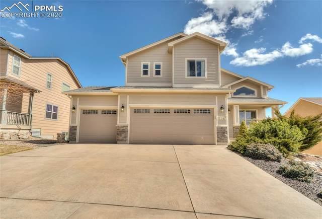11847 Laurelcreek Drive, Colorado Springs, CO 80921 (#7333855) :: The Kibler Group