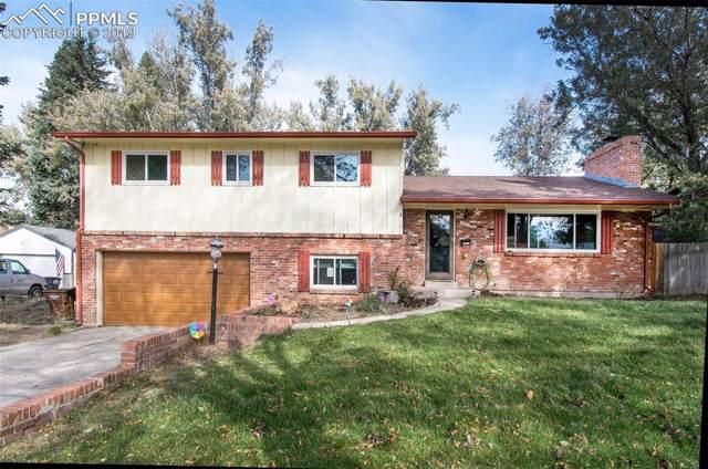 2421 N Circle Drive, Colorado Springs, CO 80909 (#7333962) :: The Kibler Group