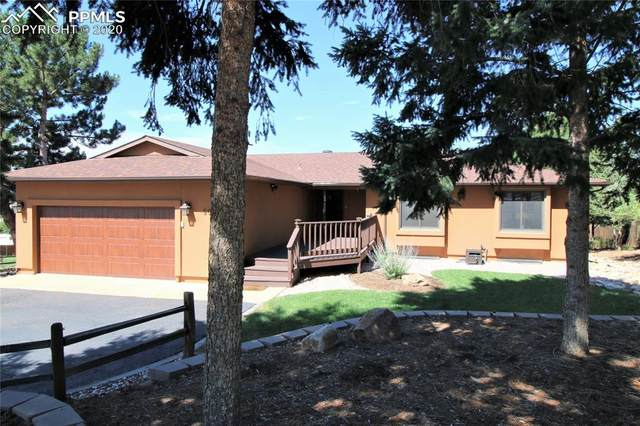 5040 Park Vista Boulevard, Colorado Springs, CO 80918 (#7334323) :: CC Signature Group