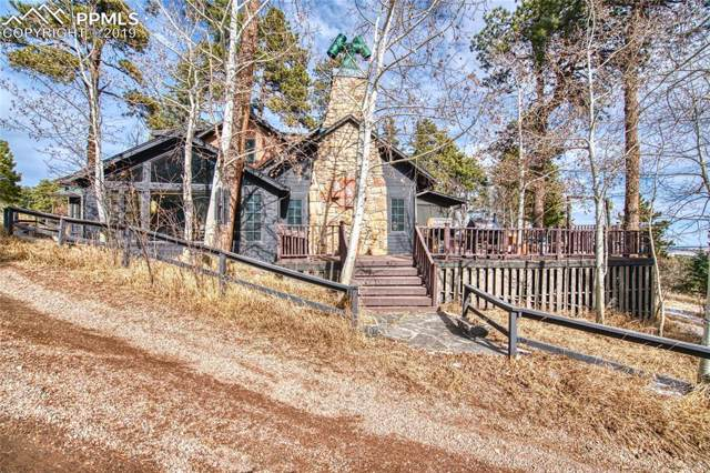 TBD Cuerna Verde Road, Rye, CO 81069 (#7337565) :: Jason Daniels & Associates at RE/MAX Millennium