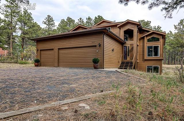 19635 W Top O The Moor Drive, Monument, CO 80132 (#7338217) :: 8z Real Estate