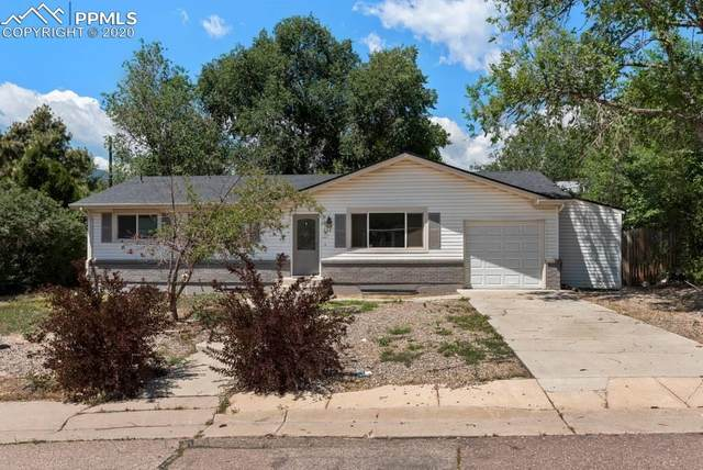 42 Minden Circle, Colorado Springs, CO 80906 (#7338603) :: The Daniels Team
