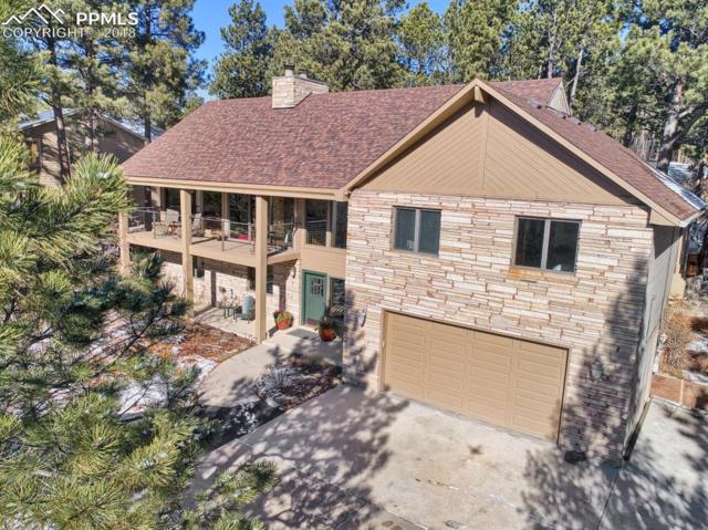 18426 Augusta Drive, Monument, CO 80132 (#7341038) :: CC Signature Group