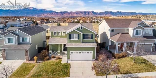 7136 Prairie Wind Drive, Colorado Springs, CO 80923 (#7343414) :: The Harling Team @ HomeSmart