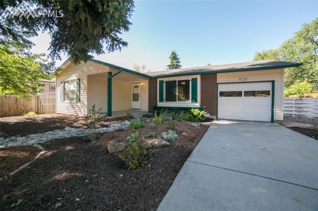 1022 Moffat Circle, Colorado Springs, CO 80915 (#7343448) :: 8z Real Estate
