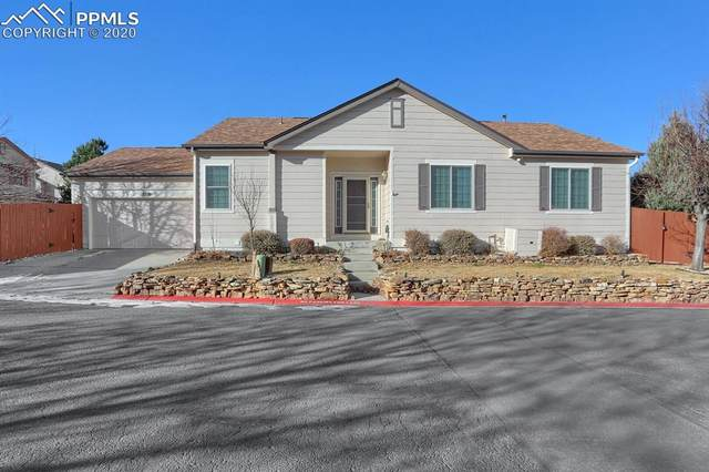 3030 Willow Bay Point, Colorado Springs, CO 80922 (#7343805) :: HomeSmart