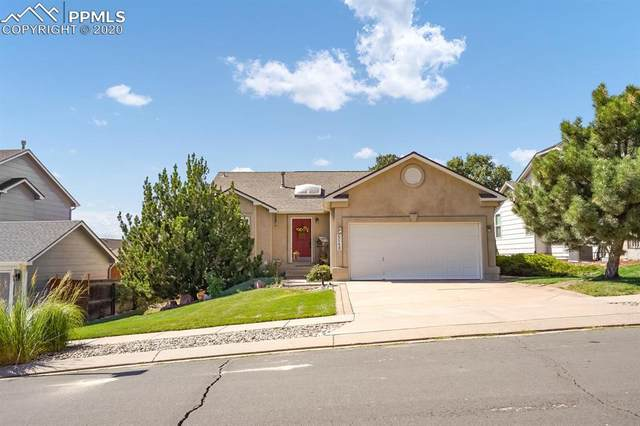6548 Whistle Bay Drive, Colorado Springs, CO 80923 (#7343879) :: Tommy Daly Home Team