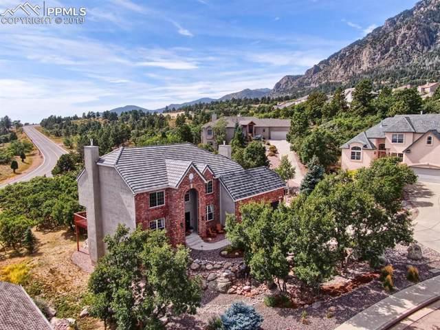 295 Paisley Drive, Colorado Springs, CO 80906 (#7345818) :: CC Signature Group