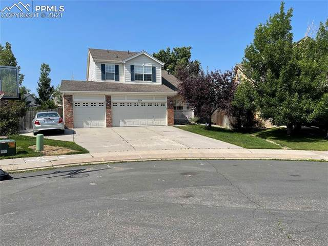 7714 Silver Maple Lane, Colorado Springs, CO 80920 (#7349409) :: Action Team Realty