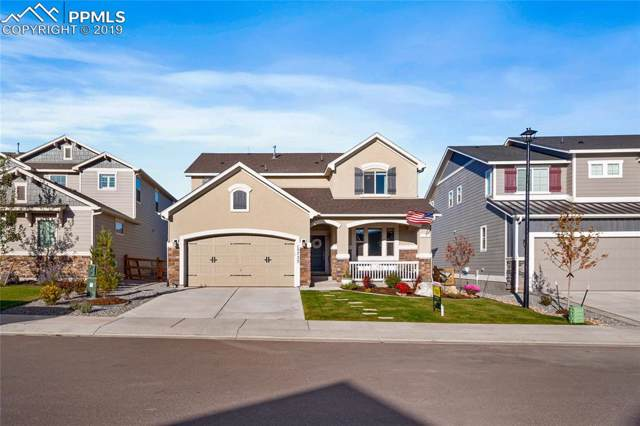 15725 Blue Pearl Court, Monument, CO 80132 (#7349972) :: The Kibler Group