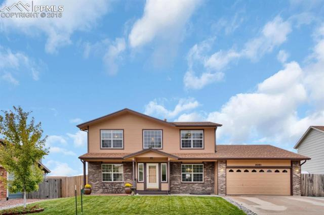 8285 Sedgewick Drive, Colorado Springs, CO 80925 (#7350027) :: The Dunfee Group - powered by eXp Realty