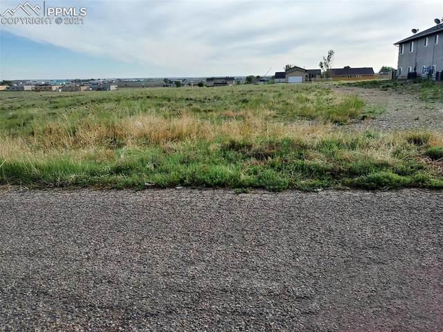 681 E Laporte Drive, Pueblo West, CO 81007 (#7350275) :: Tommy Daly Home Team