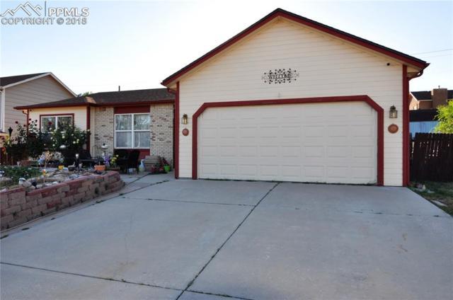 5780 Kittery Drive, Colorado Springs, CO 80911 (#7351186) :: 8z Real Estate