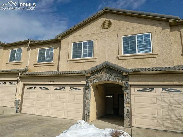 1032 Cheyenne Villas Point, Colorado Springs, CO 80906 (#7351219) :: The Daniels Team