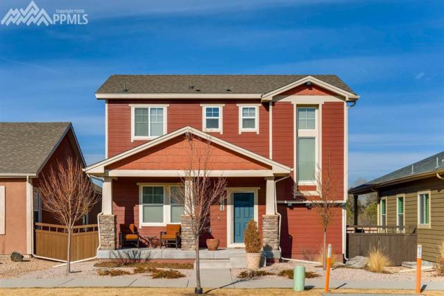 1538 Gold Hill Mesa Drive, Colorado Springs, CO 80905 (#7351416) :: Action Team Realty