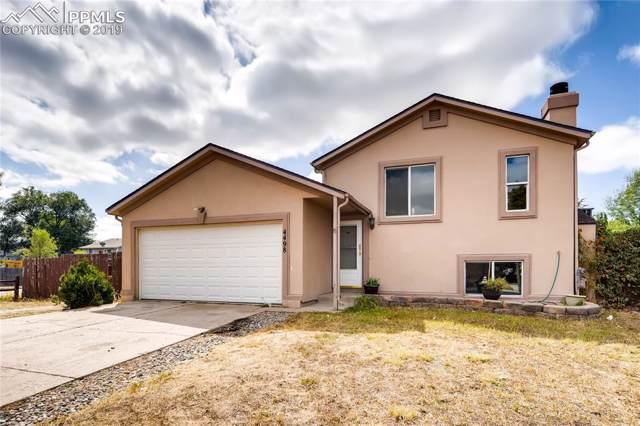 4498 Fenton Road, Colorado Springs, CO 80916 (#7351635) :: CC Signature Group