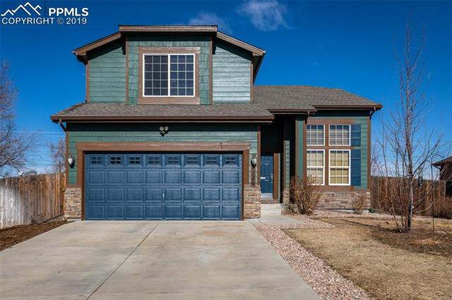 7126 Josh Byers Way, Fountain, CO 80817 (#7351908) :: Jason Daniels & Associates at RE/MAX Millennium