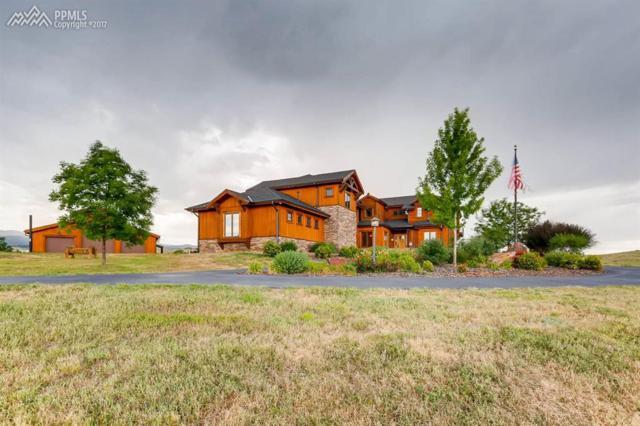 6670 Lambert Ranch Crossing, Sedalia, CO 80135 (#7353263) :: 8z Real Estate