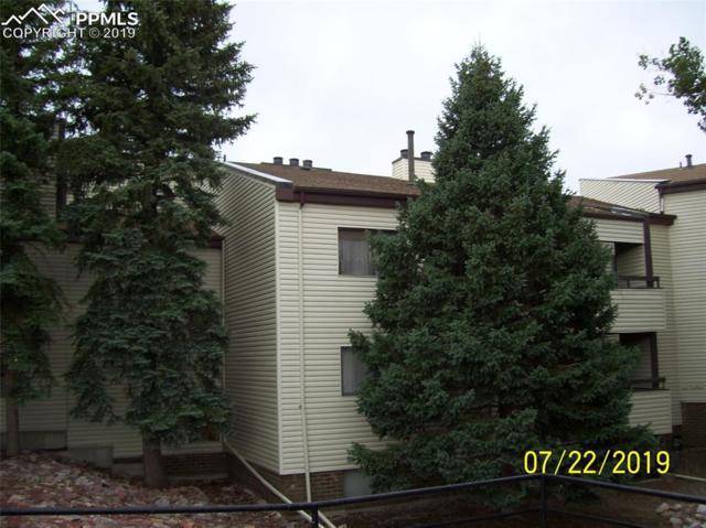 6530 Delmonico Drive #305, Colorado Springs, CO 80919 (#7355333) :: Action Team Realty