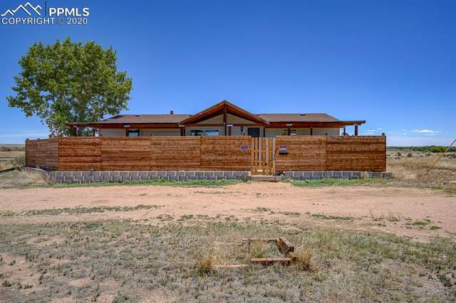 20755 Calle Pacifico Point, Fountain, CO 80817 (#7355680) :: The Daniels Team