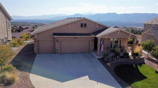 15890 Midland Valley Way, Monument, CO 80132 (#7355897) :: The Kibler Group