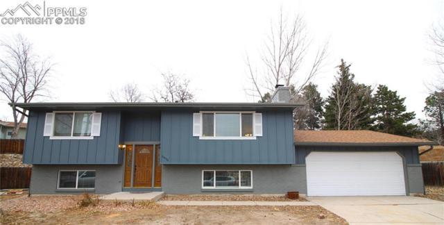 5475 Villa Circle, Colorado Springs, CO 80918 (#7356971) :: The Hunstiger Team