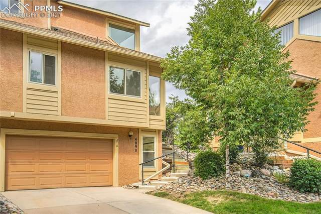 4090 Autumn Heights Drive F, Colorado Springs, CO 80906 (#7357120) :: The Daniels Team