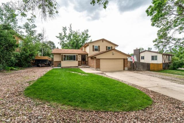 6015 Eagles Nest Drive, Colorado Springs, CO 80918 (#7358275) :: Fisk Team, RE/MAX Properties, Inc.