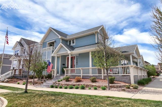 1561 Gold Hill Mesa Drive, Colorado Springs, CO 80905 (#7359272) :: Fisk Team, RE/MAX Properties, Inc.