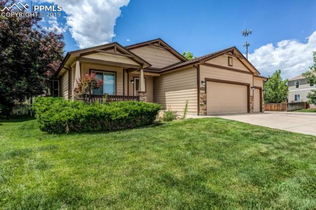 8306 Hurley Drive, Fountain, CO 80817 (#7359903) :: Action Team Realty