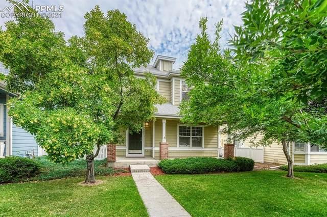 17005 E Arkansas Avenue, Aurora, CO 80017 (#7360101) :: Finch & Gable Real Estate Co.