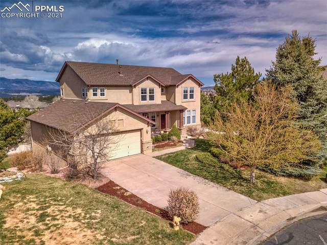 9280 Chetwood Drive, Colorado Springs, CO 80920 (#7360527) :: HomeSmart